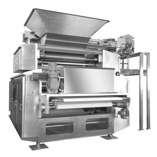 sheet cutting laminator